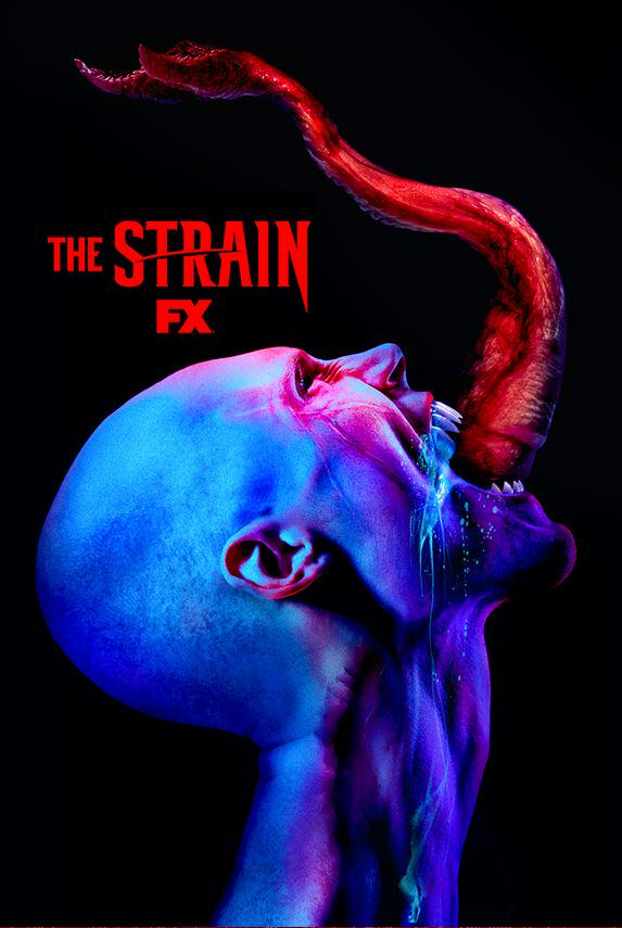 The Strain - Poster Season 2