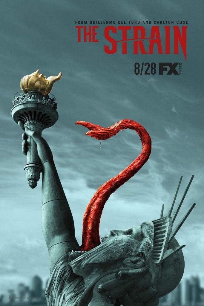 THE STRAIN - Poster Season 3