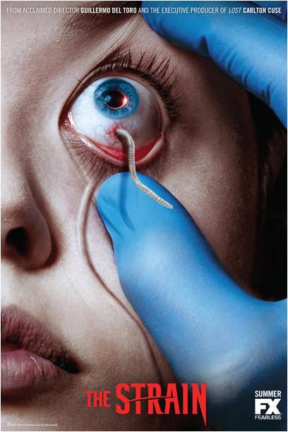 The Strain - Poster Season 1