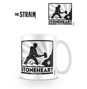 Taza Strain StoneHeart Palmer