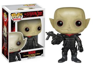 Funko Muñeco Pop Strigoi The Strain