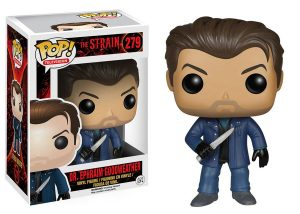 Funko Muñeco Pop Eph The Strain